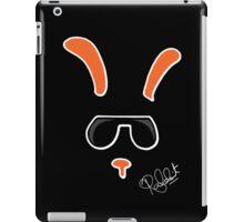 Rabbit Signature Downtown L.A iPad Case/Skin