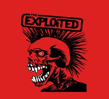 exploited Unisex T-Shirt