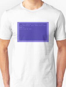 Commodore Screen T-Shirt