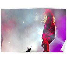 Mark Morton Poster