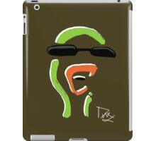 Duck Signature Downtown L.A iPad Case/Skin