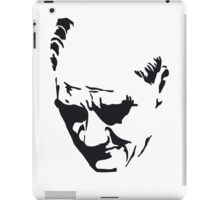 Ataturk iPad Case/Skin