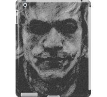 Heath Ledger-Joker iPad Case/Skin