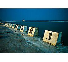 1-2-10 Photographic Print