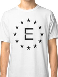 Enclave Logo (Shirt & Stickers) Classic T-Shirt