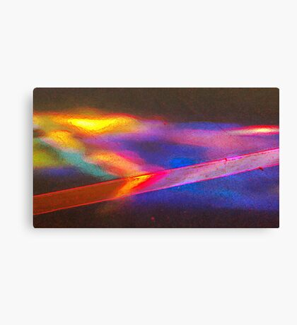 ABSTRACT 2 ART Canvas Print