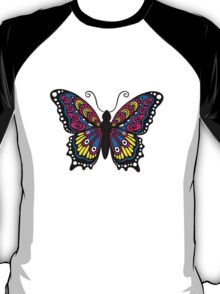 Fantastic Butterfly T-Shirt