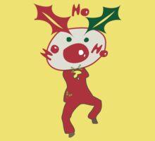 HO HO HO Christmas Style Kids Clothes