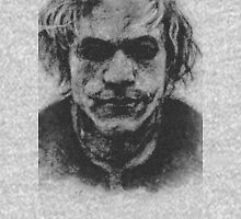 Heath Ledger-Joker T-Shirt