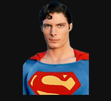 Superman Christopher Reeve Movie T-Shirt