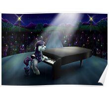 Magic Inside Poster