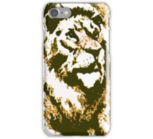 Strong Roar iPhone Case/Skin