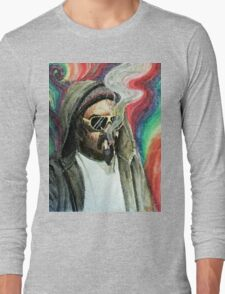 TRIPPY Long Sleeve T-Shirt