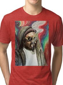 TRIPPY Tri-blend T-Shirt