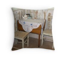 Payne's Rise Winery 2 Throw Pillow