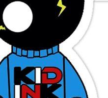 Kid Ink Sticker