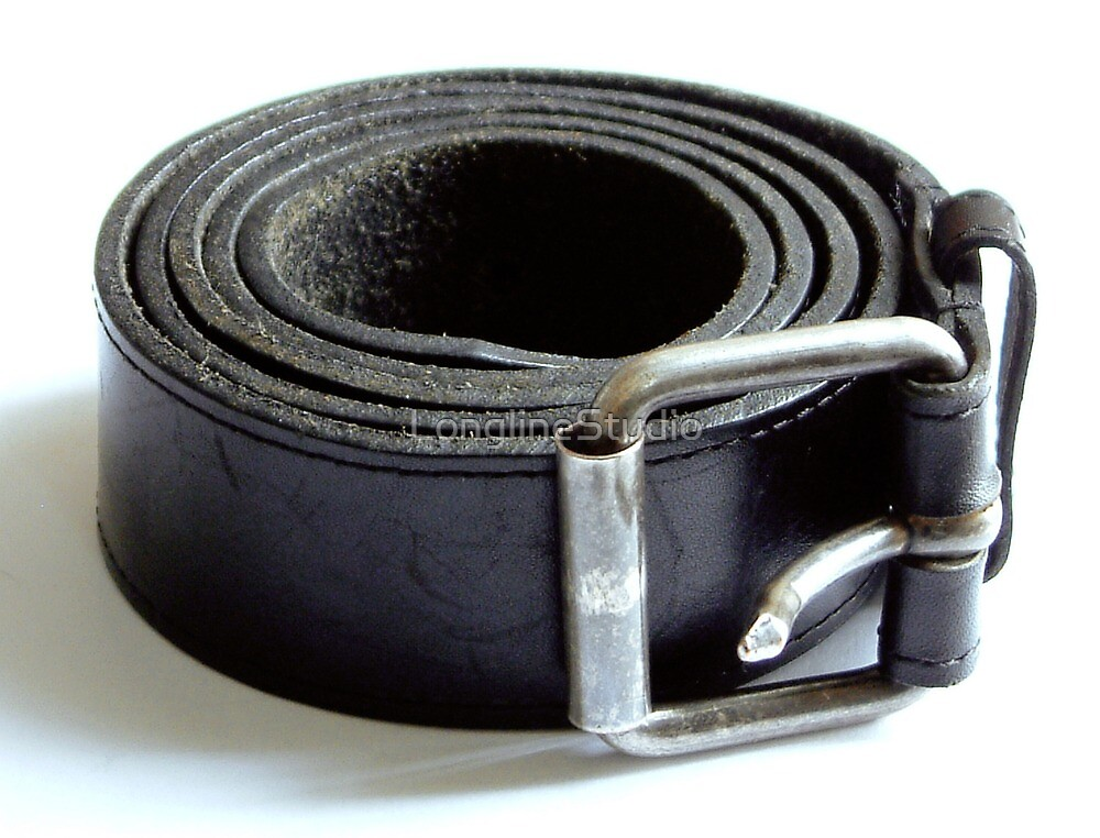 The Belt by LonglineStudio