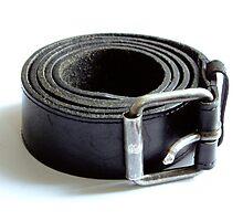 The Belt Photographic Print