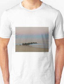 Beach Sunset Dreams Unisex T-Shirt