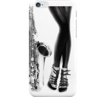""" Cafe Rio "" sexy legs iPhone Case  iPhone Case/Skin"