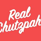 Real Chutzpah! by mikewirth