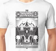 The circus (I hate this place) Unisex T-Shirt