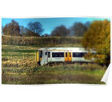 First Class to Kings Hill  Poster