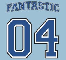 Fantastic 04 by Adam Campen