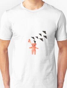 creepy kewpie doll dream T-Shirt