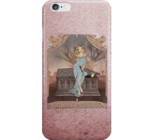 Boticelli Buffy Nouveau iPhone Case/Skin