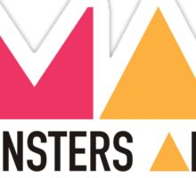 Of Monster and Men Sticker