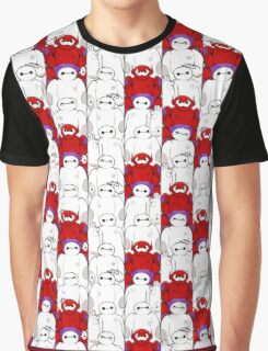 Baymax! Graphic T-Shirt