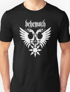 Behemoth Band Logo T-Shirt
