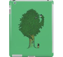 What the Bark is That? iPad Case/Skin