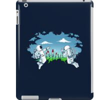 Unexpected Atmosphere iPad Case/Skin