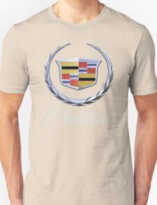 Cadillac Logo Car T-Shirt