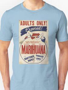 marihuana  T-Shirt
