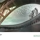 CO Street Bridge by Kevin Bergen