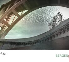 CO Street Bridge by Kevin Bergen