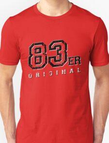 83er Original T-Shirt