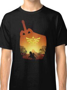 A hero's destiny Classic T-Shirt