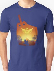 A hero's destiny T-Shirt