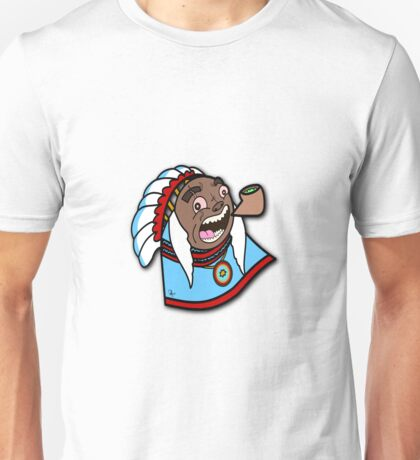 Hmann-Native Unisex T-Shirt
