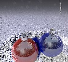 Christmas_Bauble_ipad_Cover_2 by ANDIBLAIR