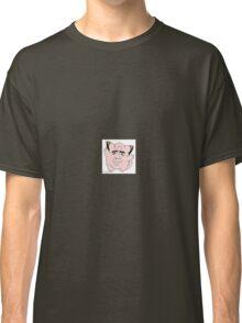 Nicolas Cage x Pokemon  Classic T-Shirt