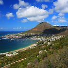 Simon's Town by Cameron B