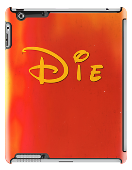 Die Disney  by Thomas Jarry