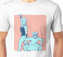 WOMANIZER Unisex T-Shirt