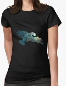 We're Still Flying Womens Fitted T-Shirt