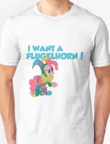 Pinkie's Flugelhorn T-Shirt
